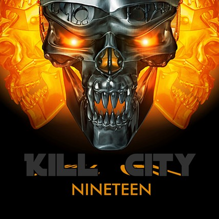 KILL CITY Vol.19