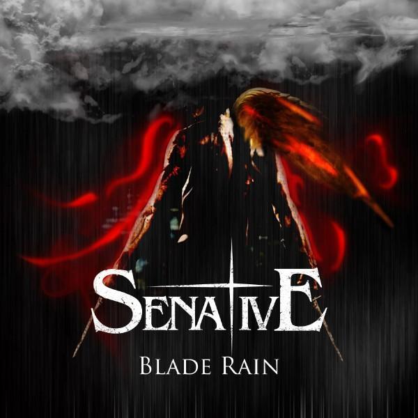 Blade Rain