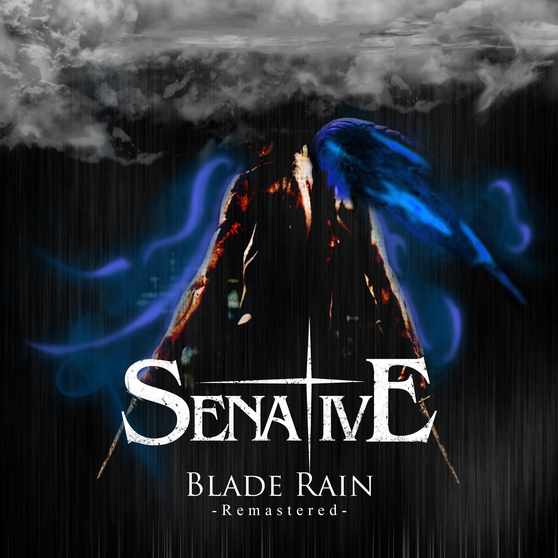 Blade Rain -Remastered-